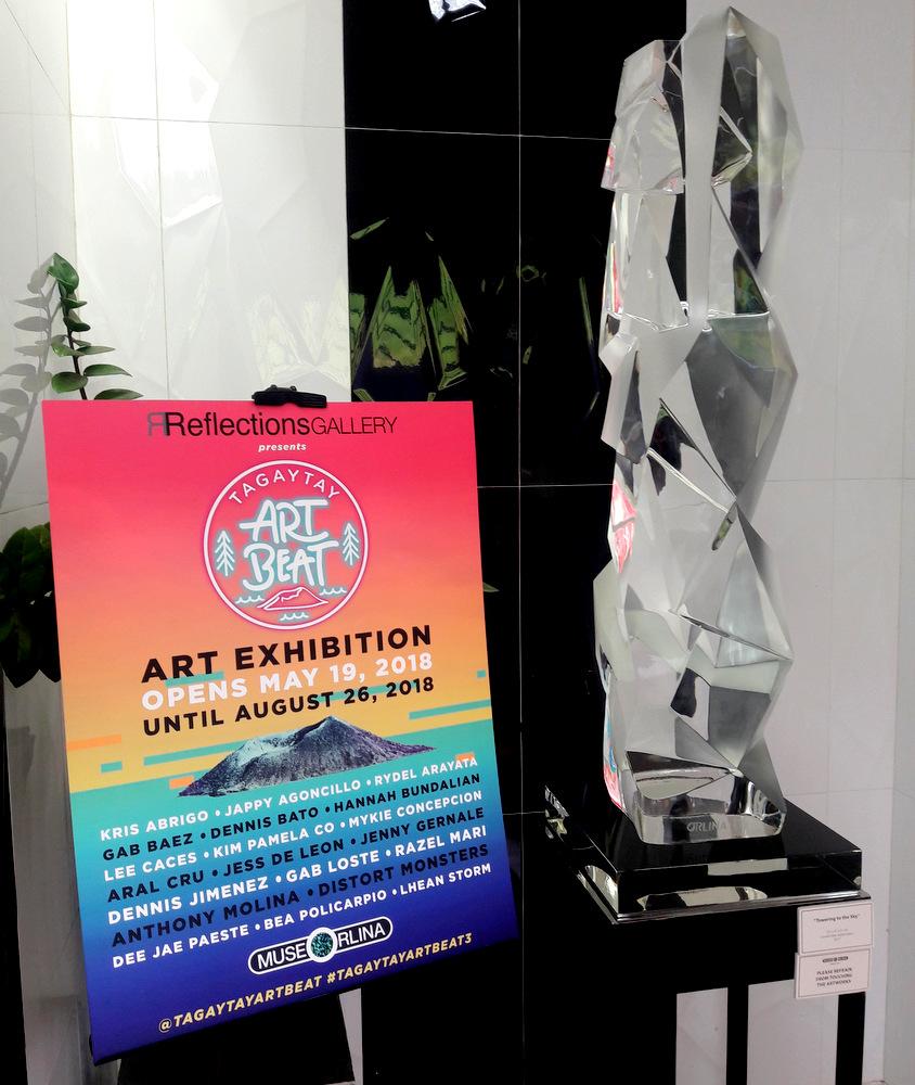 Tagaytay Art Beat @ Museo Orlina